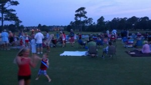 #rd of July Country Club of Landfall